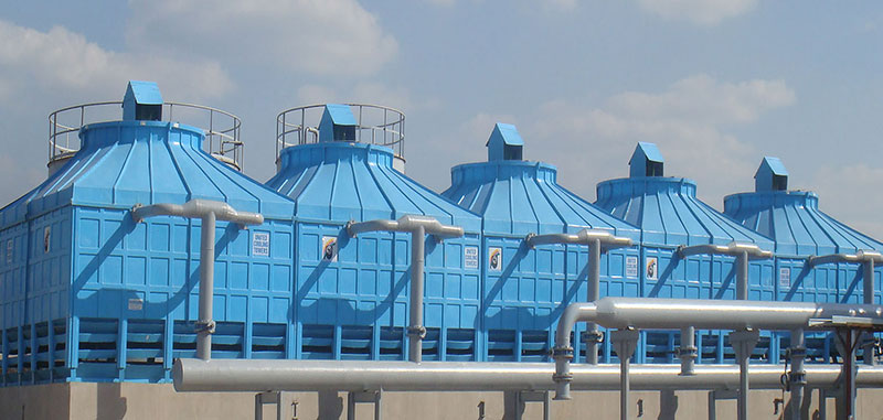 Cooling Tower Best Practices: Water Conservation (Pt. 1)