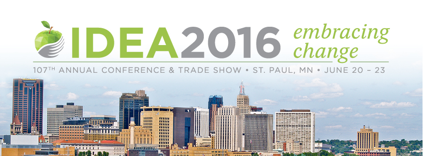 International District Energy Association Conference 2016