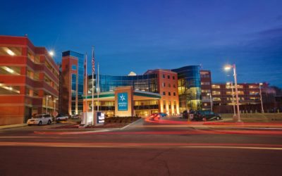 Innovas Project Update:  Memorial Hospital of South Bend