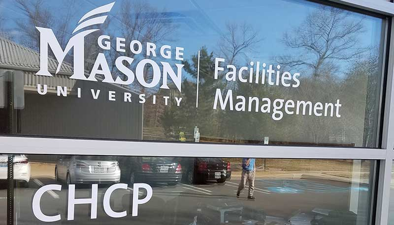 George Mason University Central Heating and Cooling Plant