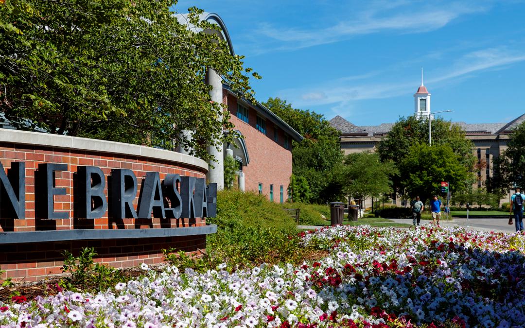 University of Nebraska – Lincoln campus