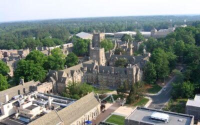 Duke University Project Update