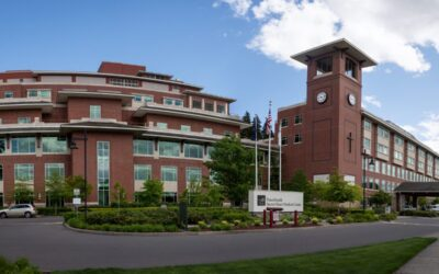 Sacred Heart Medical Center Case Study