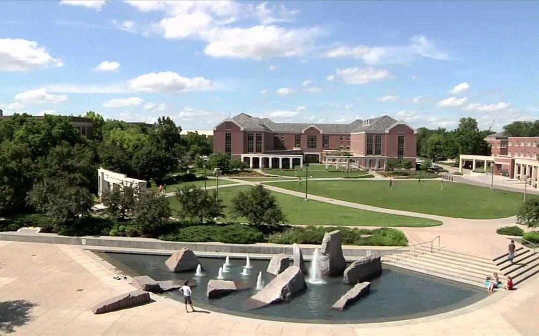 University of Nebraska Lincoln Case Study